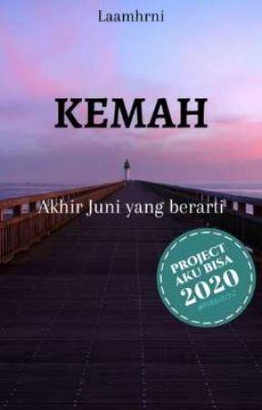 KEMAH  by Laamhrni