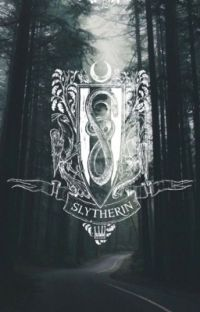 My Slytherin Prince (Rewrite) cover