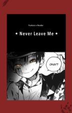 Never Leave Me Okay? || Tsukasa x Reader  by onesmallpeep