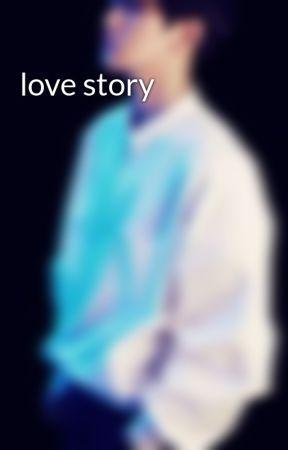 love story by Baekart