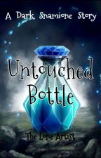 Untouched Bottle (A Snamione Dark Oneshot) by TheLoneArtist23