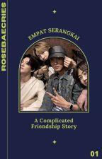 Empat Serangkai ; nct 00 by rosebaecries