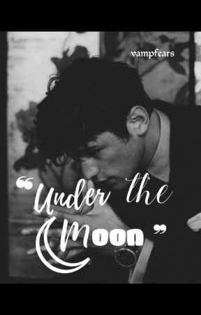 Under The Moon; -The Taste Of The Sky by vampfears