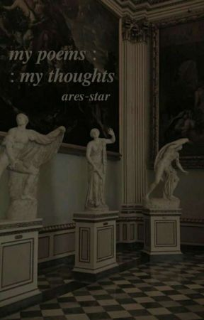 My Poems by ares-star