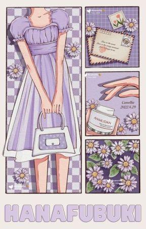 I. hanafubuki  |  kageyama by hqmess