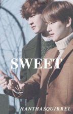 SWEET • chanbeak by hanthasquirrel