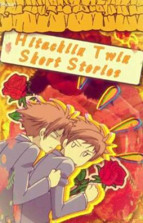 Hitachiin Twins - Short Stories by Detective_Holmes