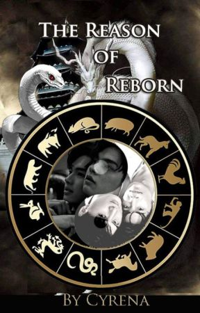 English - The Reason of Reborn - END by Cyrena0819