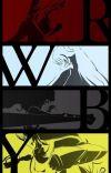 RWBY universes cover