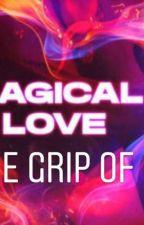 Magical love in the grip of lust(Kumkum bhagya) by sowji22294