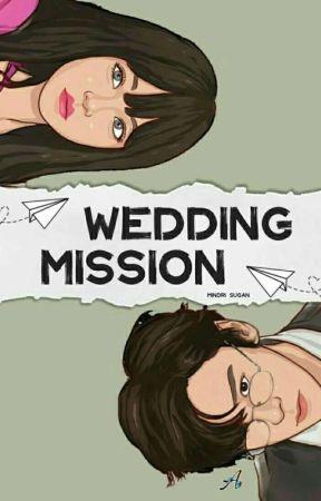 My Az by MindriSugan