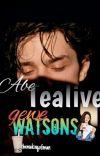 Abe Tealive Gewe Watsons cover