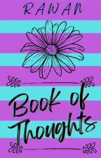 Book of Thoughts by thatmarvelgirl321