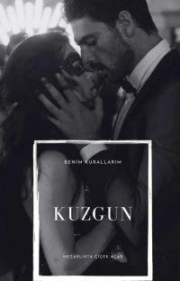 KUZGUN cover