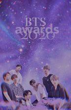 BTS AWARDS 2020 by OfficialJiBooty