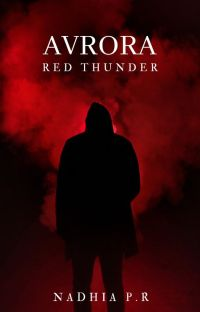 Avrora : Red Thunder cover