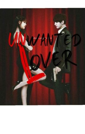 Unwanted Lover by lil_marxxxii