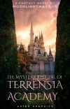 The Mysterious Girl of Terrensia Academy [Completed] cover