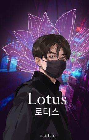 lotus    j.jk. by 97jungcookie