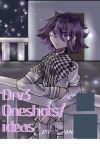 Danganronpa V3 //Drv3// Oneshots cover