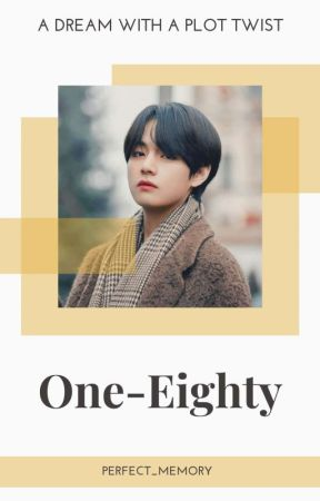 One-Eighty || Taekook by Perfect_Memory