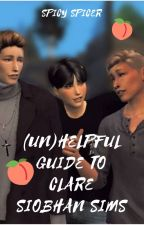 (Un)helpful guide to Clare Siobhan's Sims by SpicySpicer