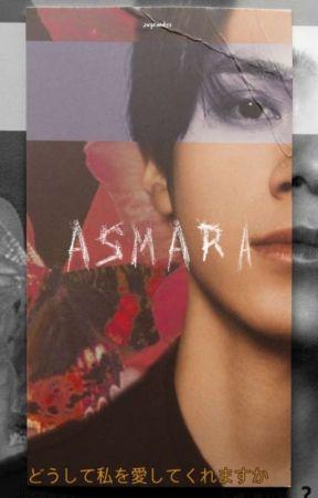 ASMARA by joycandys