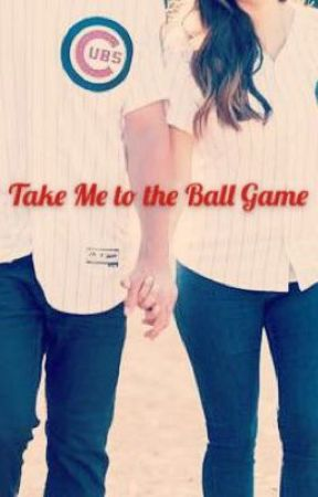 Take Me to the Ball Game by Mrskelseyh