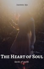 The Heart of Soul by swareena04