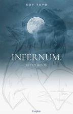 Infernum. ~Sett x Aphelios~  by Fosphie