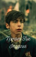 Number Five Imagines TUA by katya_pintea