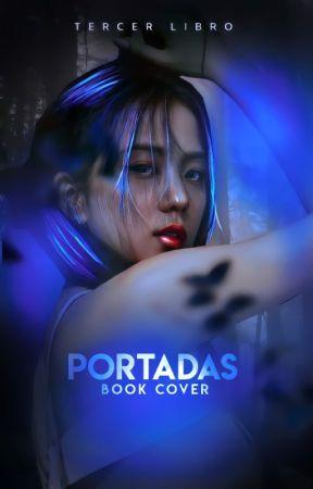 Portadas 3 [ABIERTO] by -PORTADAS-