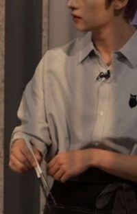 Coffee maker ☕︎ minsung cover
