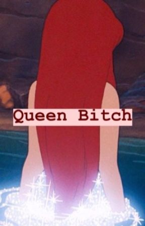 Queen Bitch (Oliver S. x reader) by dyingbeautyqueen5