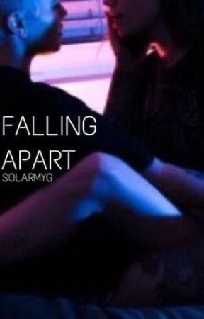 FALLING APART by SOLARMYG