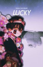 LUCKY    YUGI TSUKASA by PinkDDere