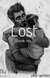 Lost (Irondad fanfic) [re-write] DISCONTINUED  cover