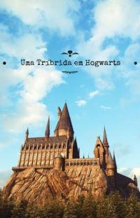 Uma Tríbrida em Hogwarts cover