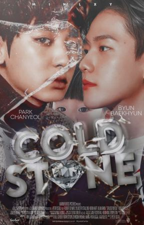 Cold Stone  ChanBaek  by yeolleytan