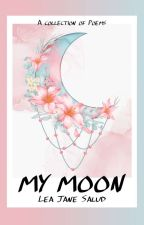 My Moon (COMPLETED) by Writer_Lhey