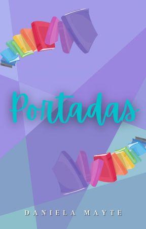 PORTADAS DAM by DanielaAlonsoCastil4