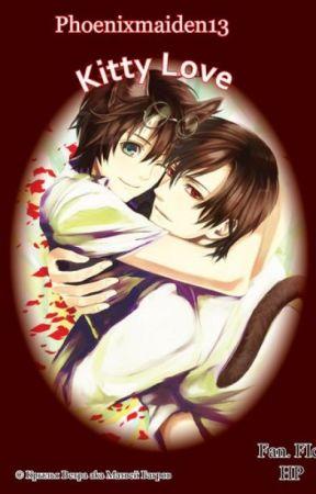 Kitty Love by phoenixmaiden13
