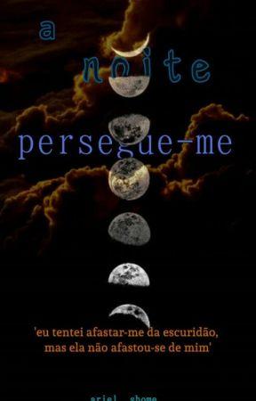 a noite persegue-me by arielshome