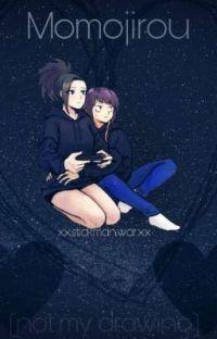 Momojirou: Love Spectrum cover