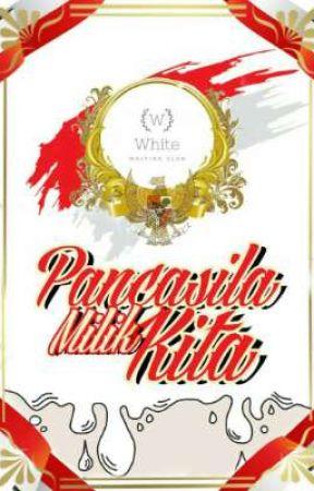 Pancasila Milik Kita by WW_CLUB