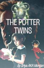 Potter Twins: She's Iron Heart Witch *BEING EDITED* by Sriya_Eleanor