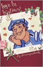 Love In Lazytown! ღ︎ [𝑳𝒂𝒛𝒚𝑻𝒐𝒘𝒏] by bonbonsandbooks