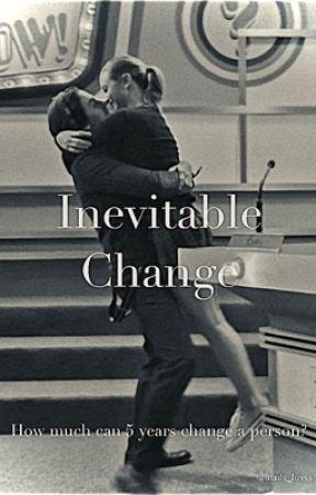 Inevitable Change by dayannas_whore