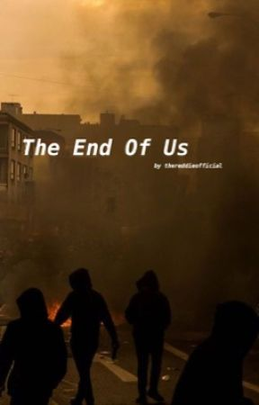 The End Of Us || losers club by thereddieofficial