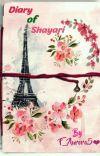Diary of Shayari cover